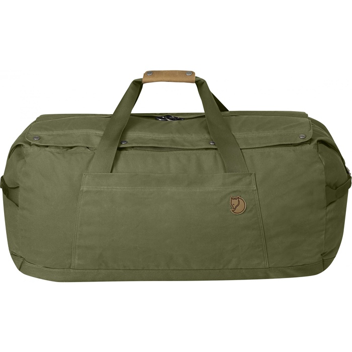 Fjallraven duffel 6 medium 1