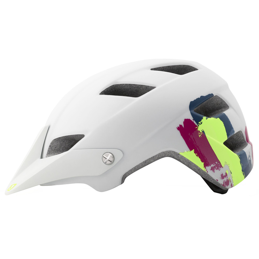Giro feather helmet 1