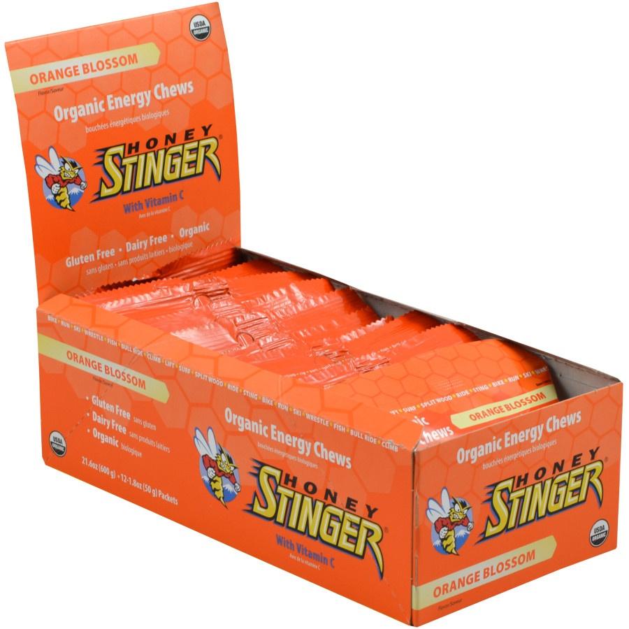 Honey Stinger Chews