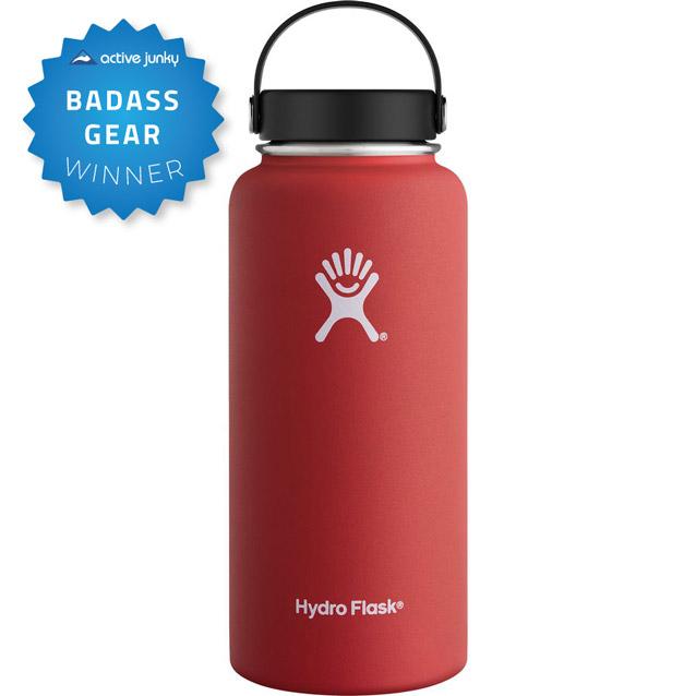 Hydroflask vacuum bottle 32 001