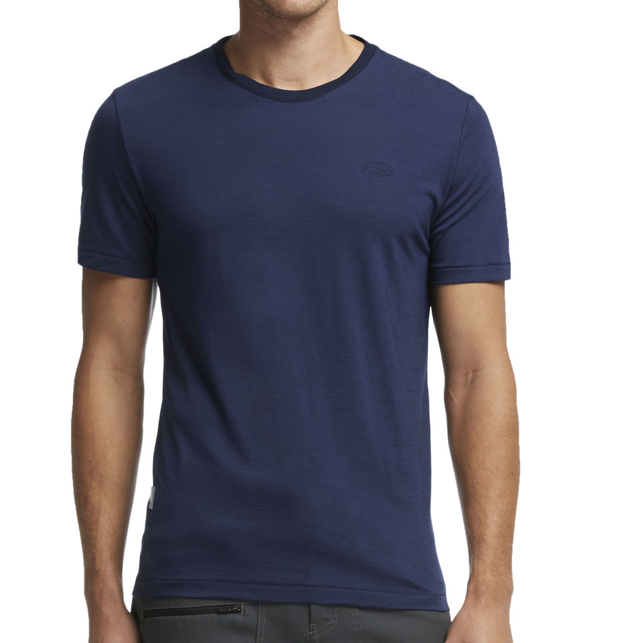 The best wool t shirts fit comfort durability style for Merino wool shirts for travel