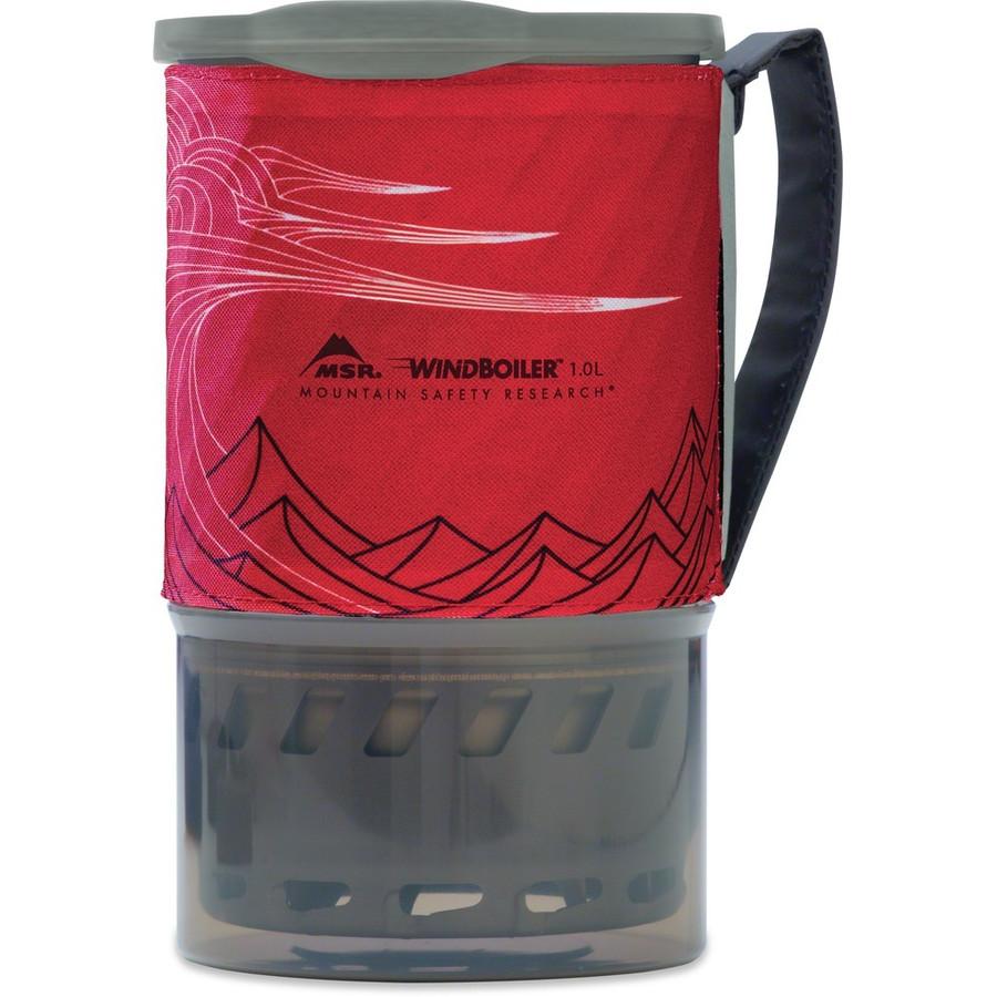 Msr windboiler stove003