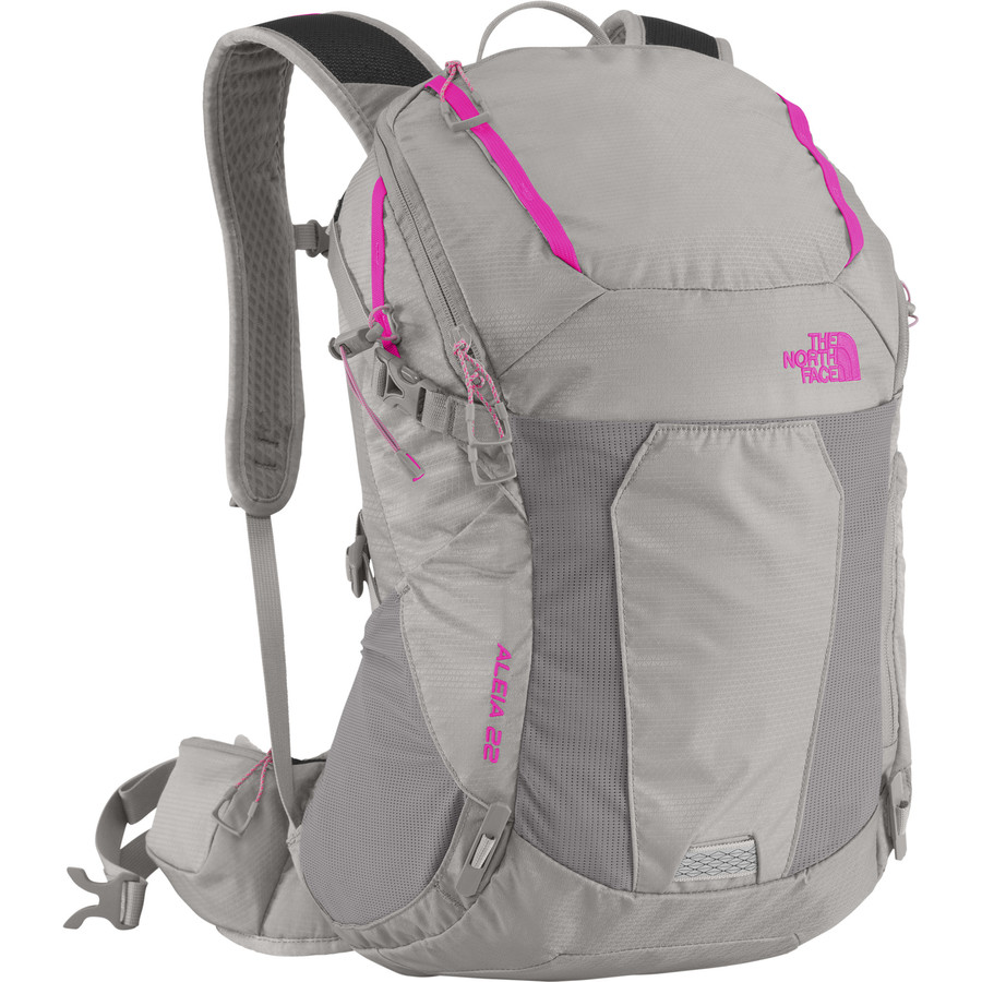 North Face Aleia 22