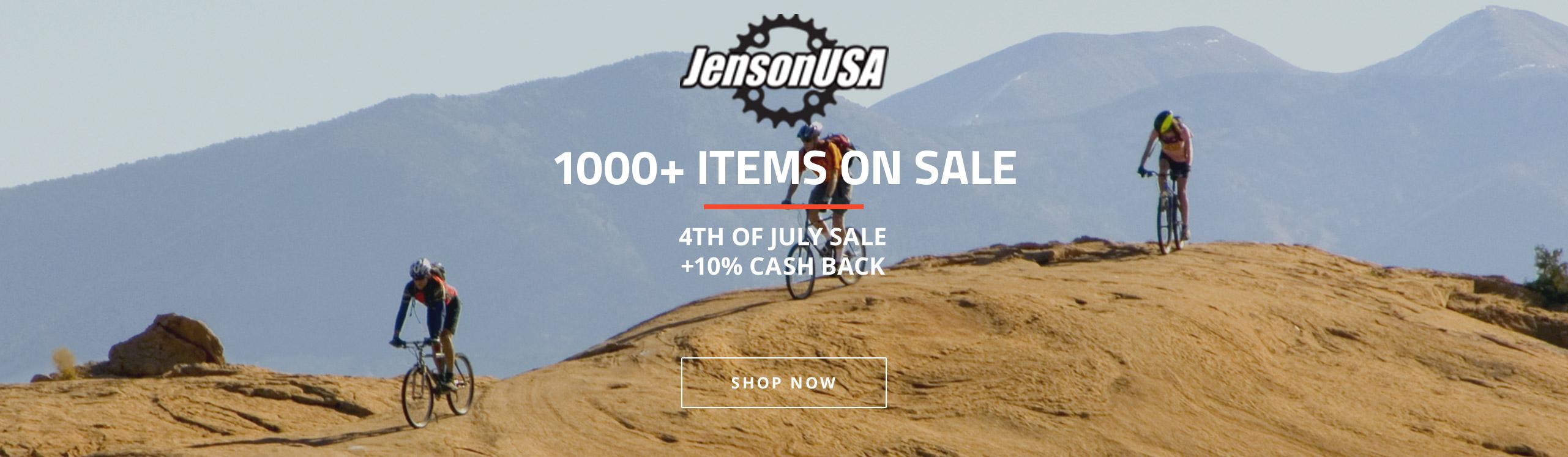 Jenson 4th of July