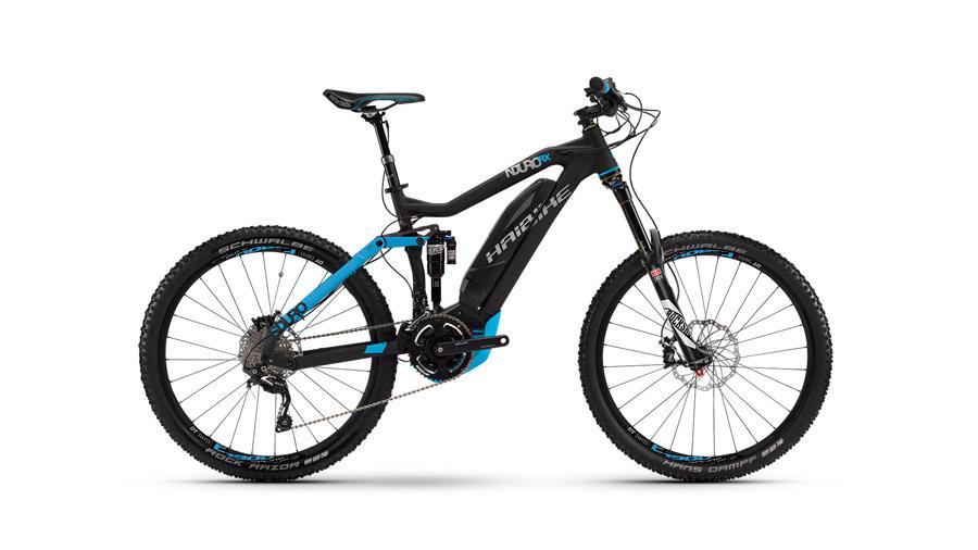 Gear that got it done mountain biking in fruita for Yamaha e mountain bike