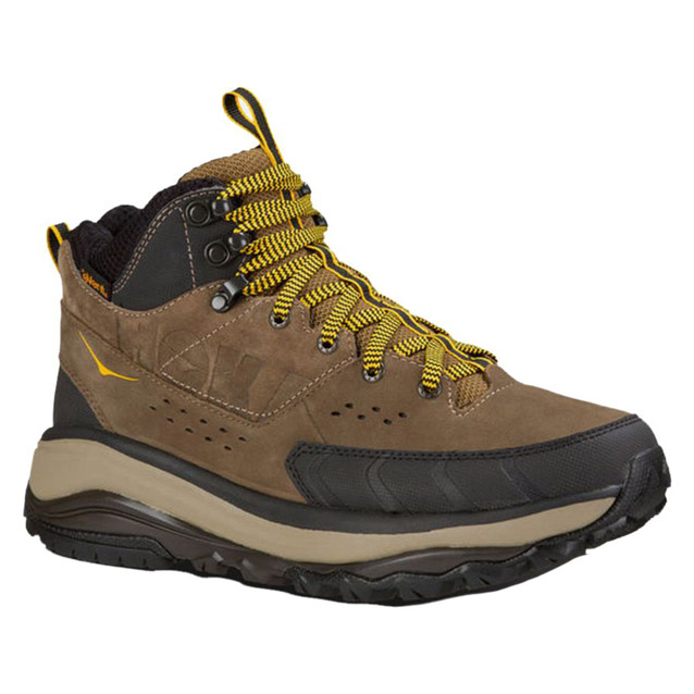 Hoka one one tor summit mens hiking boot 1