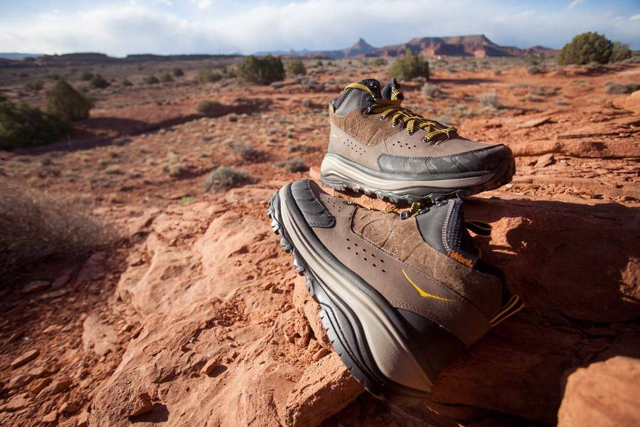 Hoka One One Tor Summit Men's Hiking Boots