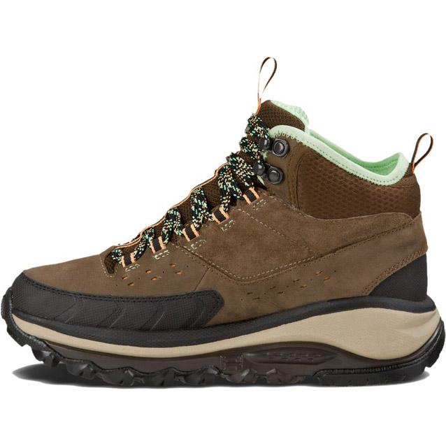 a8ecf5bb108 Hoka One One Tor Summit Mid WP Hiking Boot - Women's