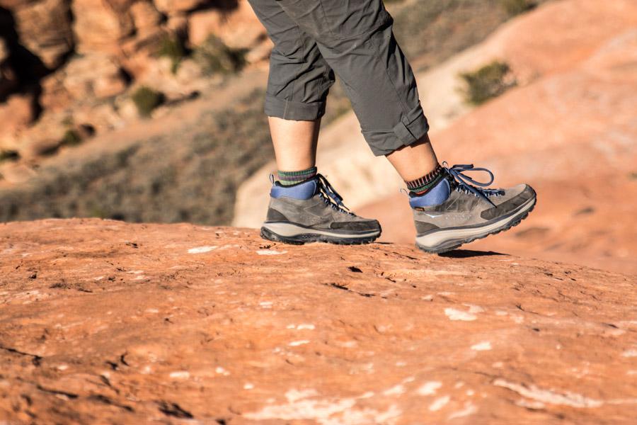 Hoka One One Tor Summit Women's Hiking Boots
