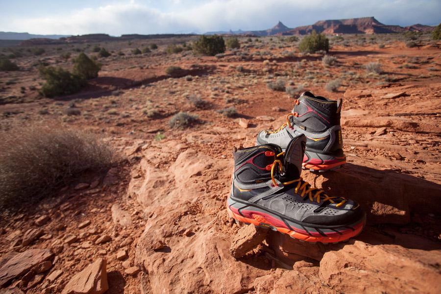 Hoka One One Ultra Hi Men's Hiking Boot