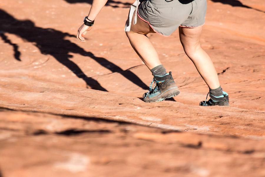 Keen Logan Mid Women's Hiking Boots