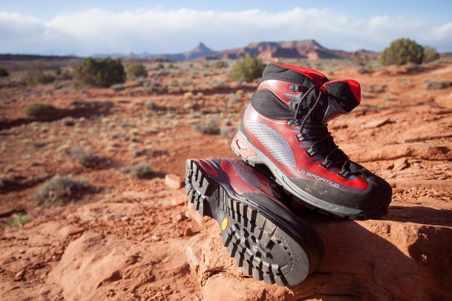 La Sportiva Trango Men's Hiking Boots