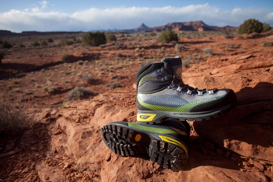 La Sportiva Trango Women's Hiking Boots