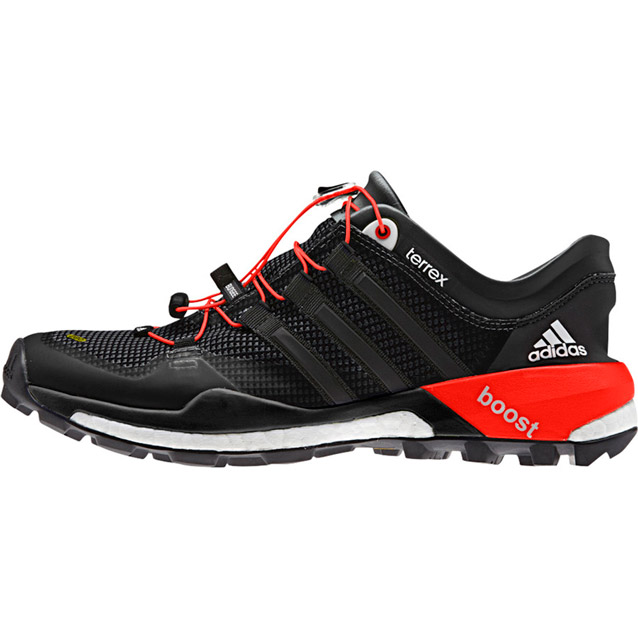 Adidas Terrex Boost GTX Review