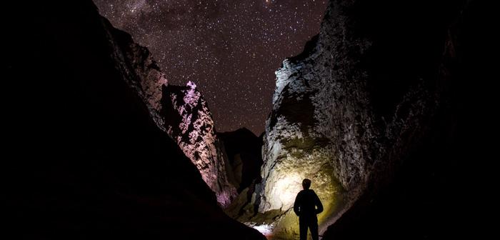 Astronomy, Archaeology And The Atacama Desert