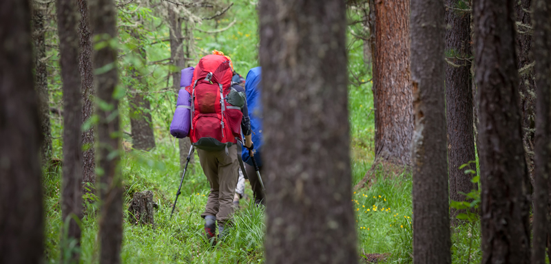 Value Priced Backpacking Gear