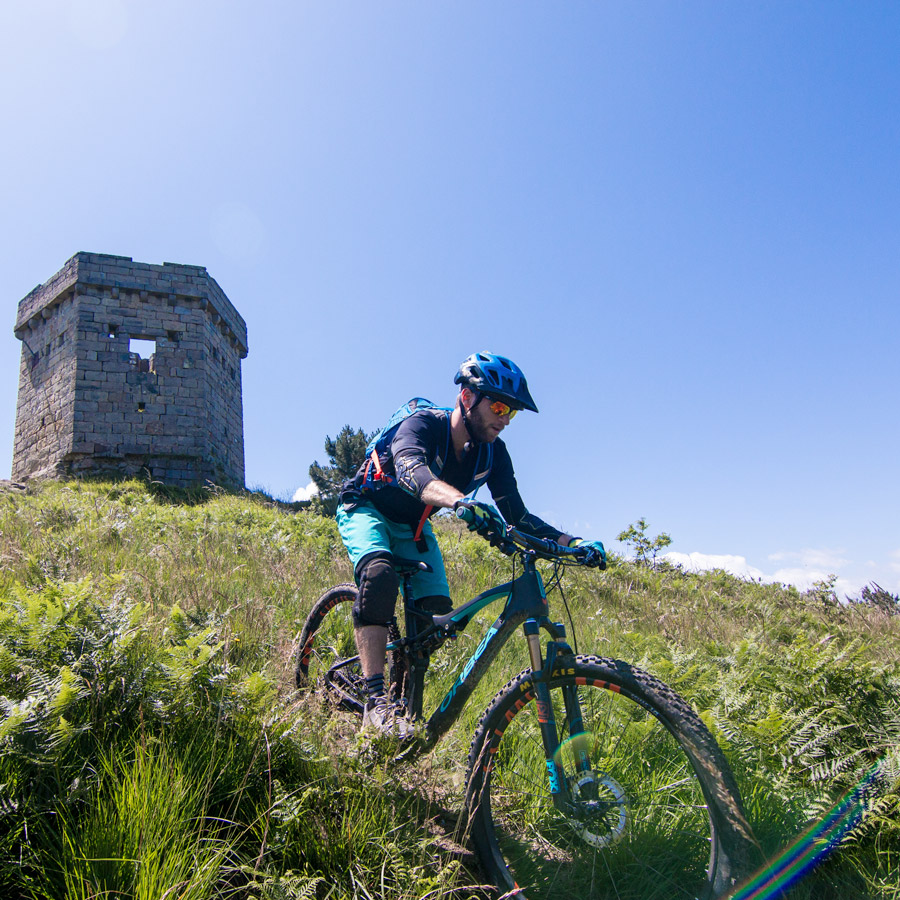 9 Reasons to Ride with Basque MTB Guides