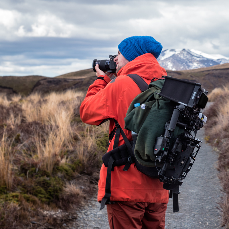 Best Cameras for Backpacking