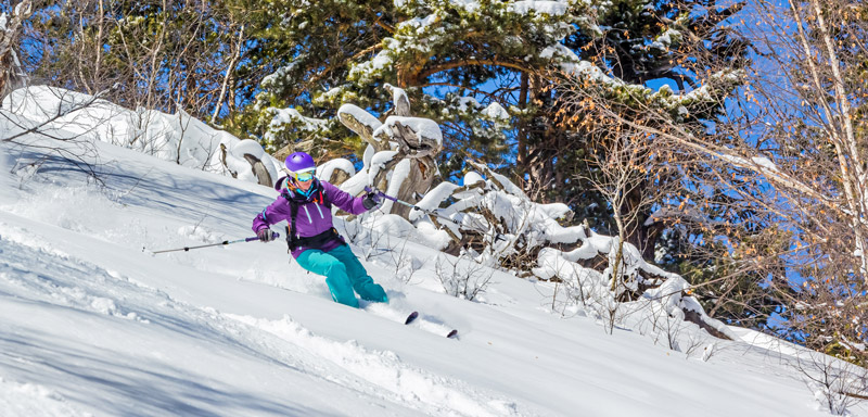 6 Gifts for Female Backcountry Skiers