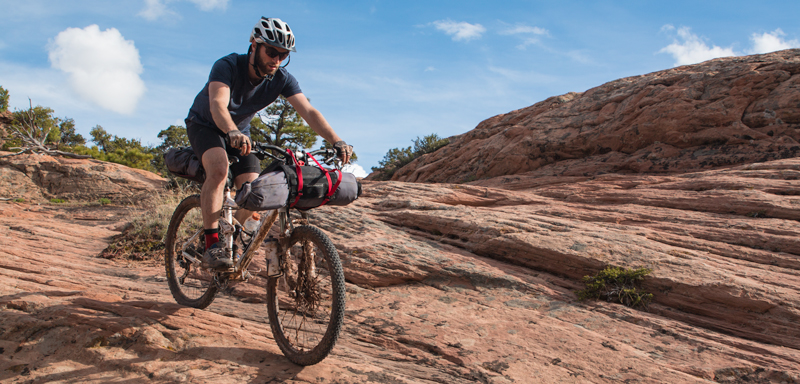 Lessons From Bikepacking the Kokopelli Trail