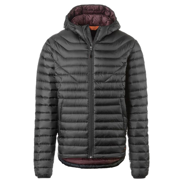 Basin And Range Wasatch 800 Fill Down Jacket