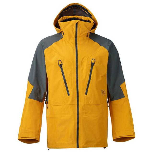 Burton freebird gtx jacket03
