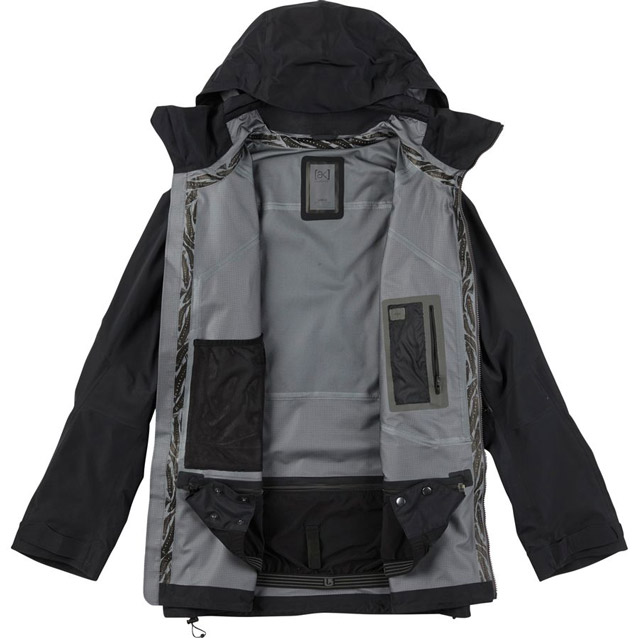 Burton Ak 3l Freebird Gore Tex Jacket Review