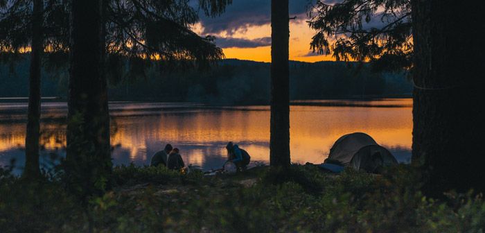 Best Campground Products:  Chop, Sit And Cook With Friends