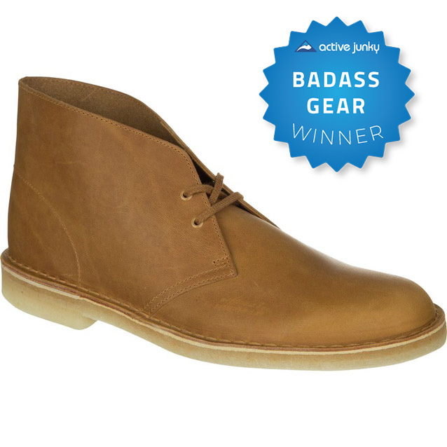Clarks desert boot1