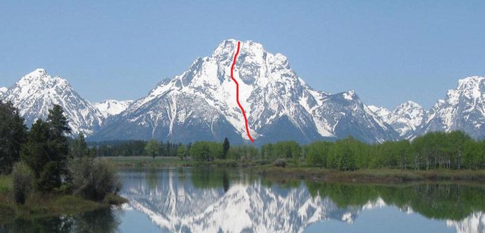 15 Classic Ski Mountaineering Lines in the Lower 48