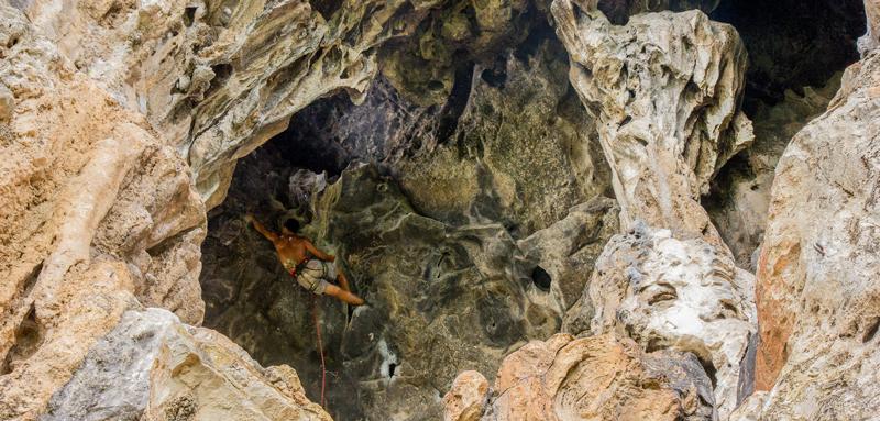 Climbing in Thailand Logistics