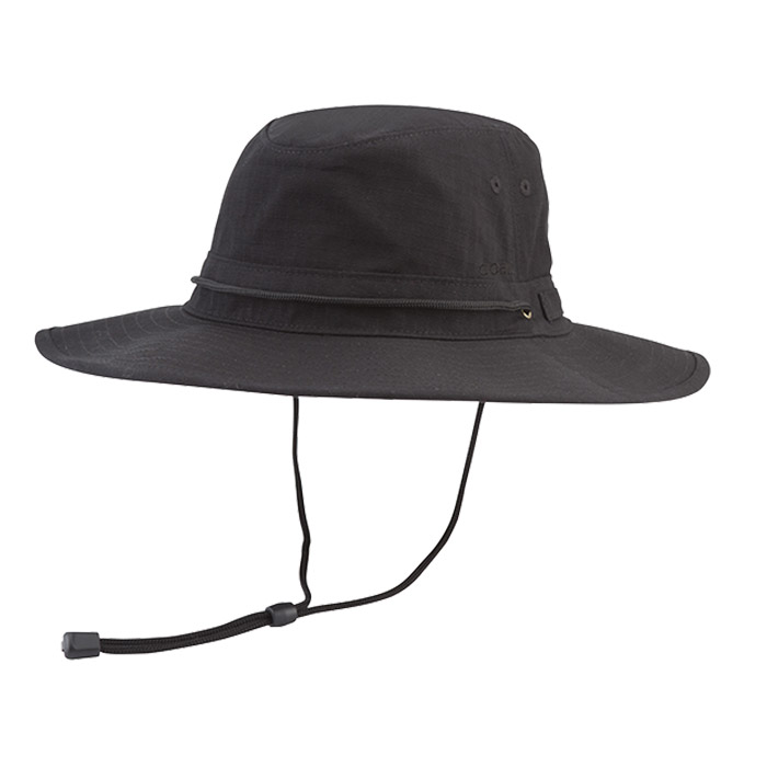9323637081a Coal Considered Traveler Hat