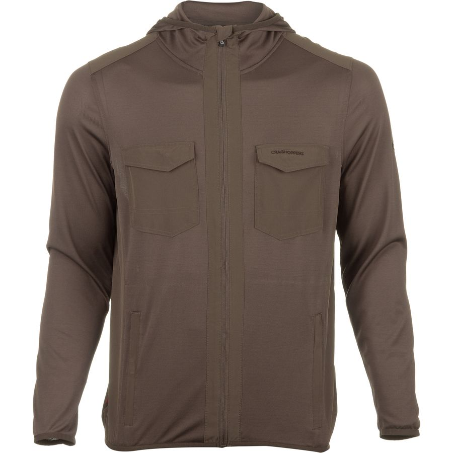 Craghoppers chima jacket004