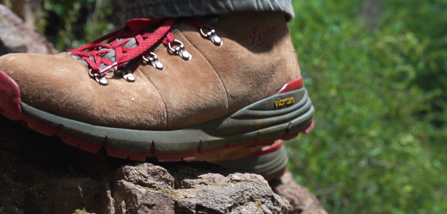 df6c5868dde Danner Mountain 600 Boot: Nearly 85 Years in the Making