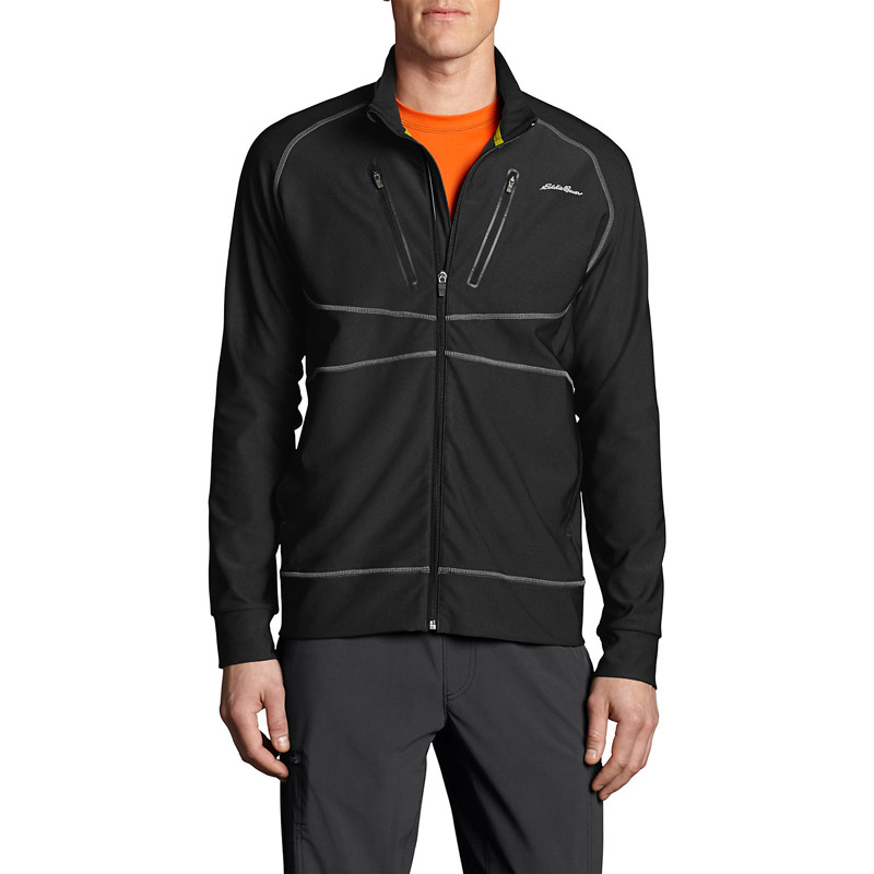 Eddiebauer run jack 1