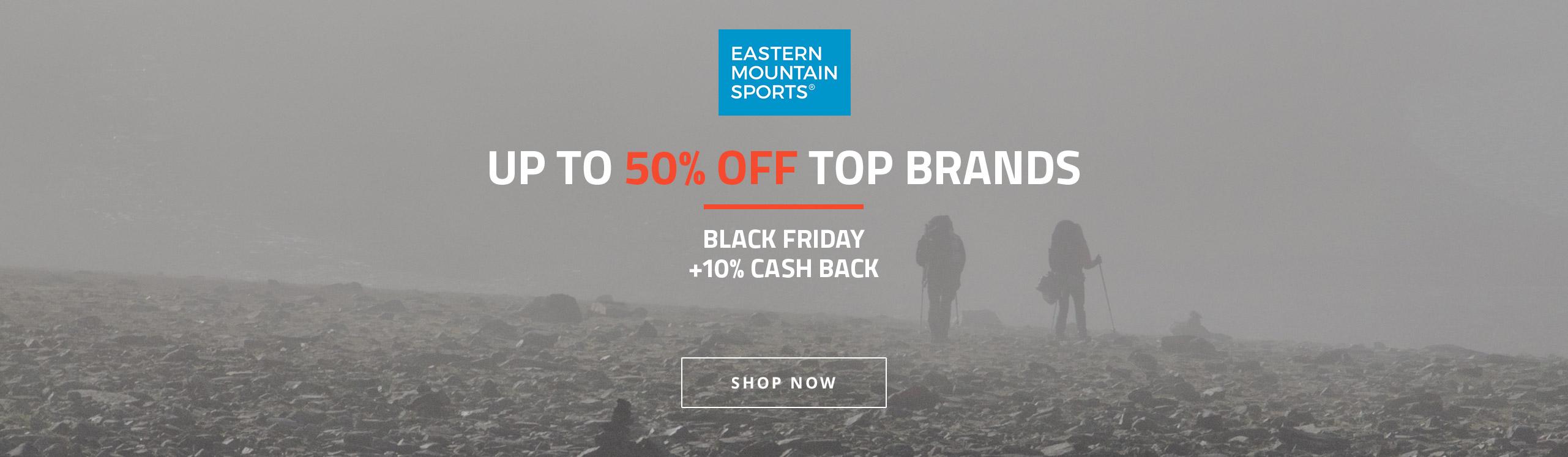EMS Black Friday Sale