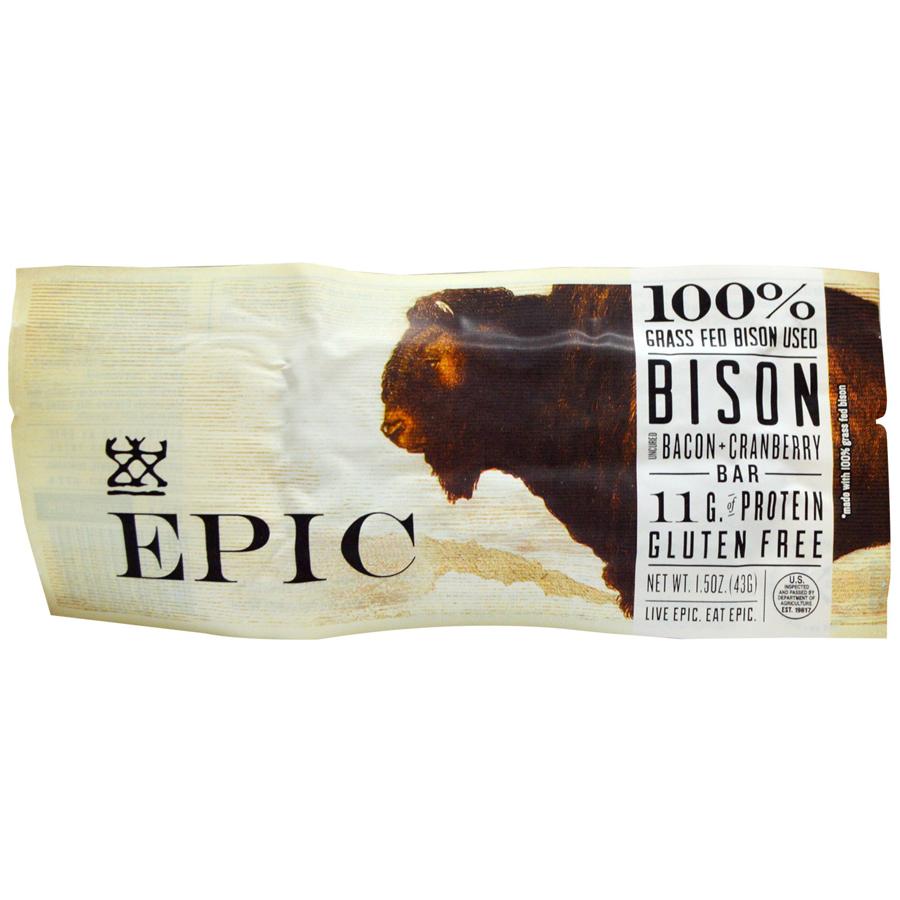 Epic bar001