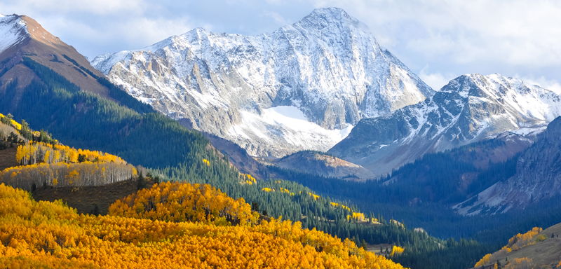 Best Hikes and Drives in the U.S. for Fall Foliage