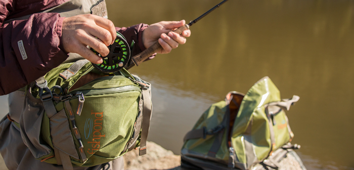 Fishpond Gear Review