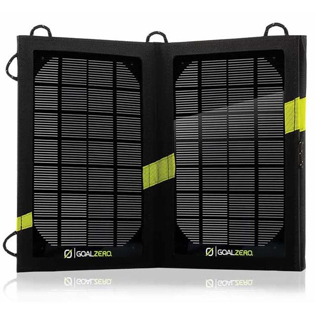 Goal Zero Venture 30 Solar Kit