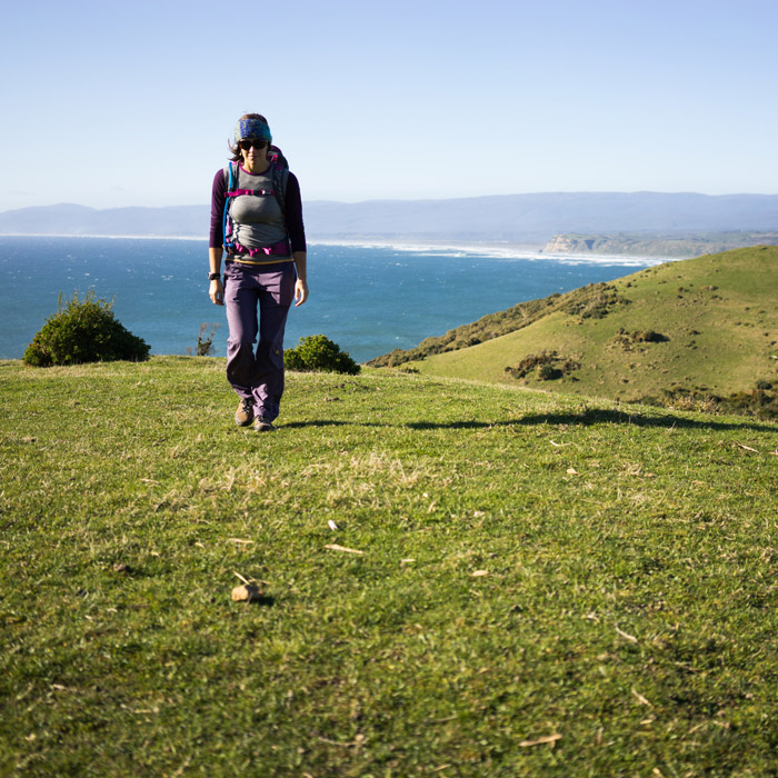 Gear That Got it Done: Hiking in Puerto Varas and Chiloé
