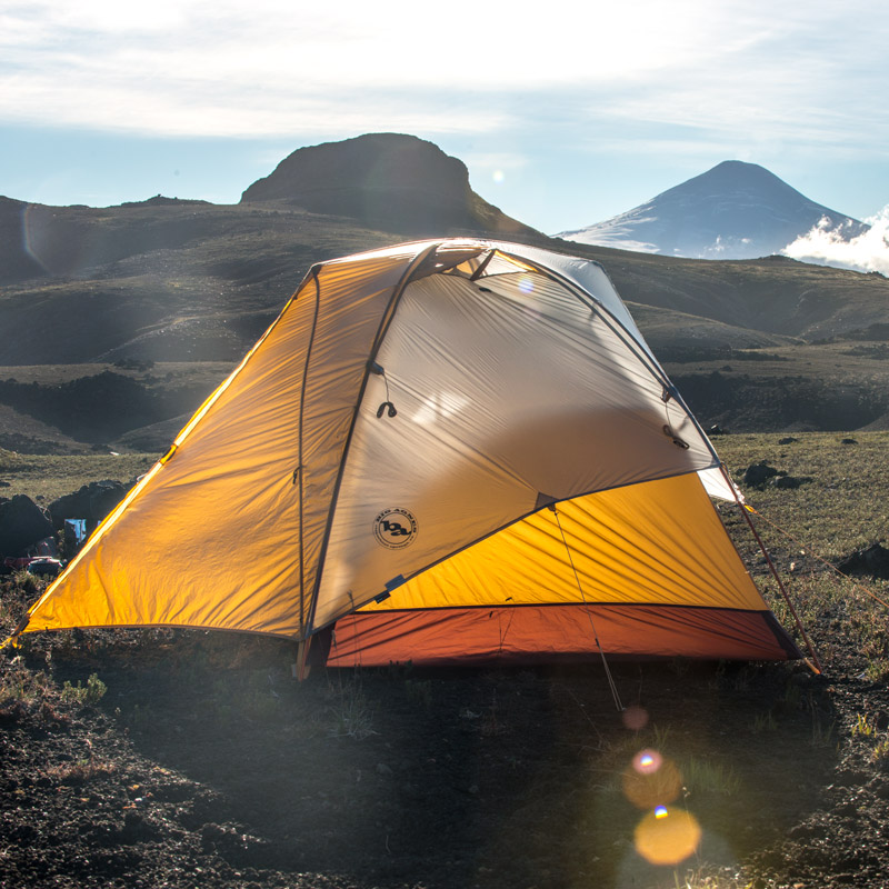 Hiking and Camping Activity Guide