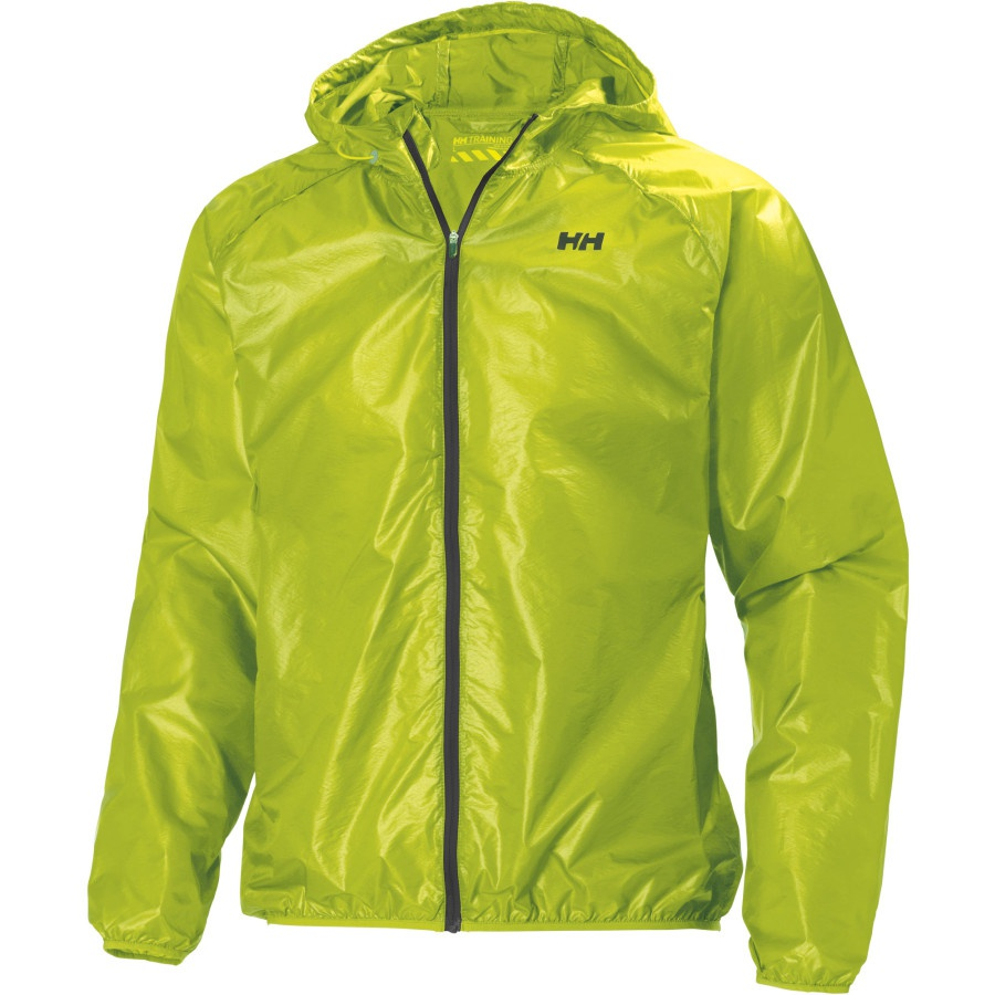 Helly hansen feather jacket004