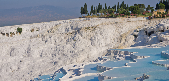 10 of our Favorite Hot Springs