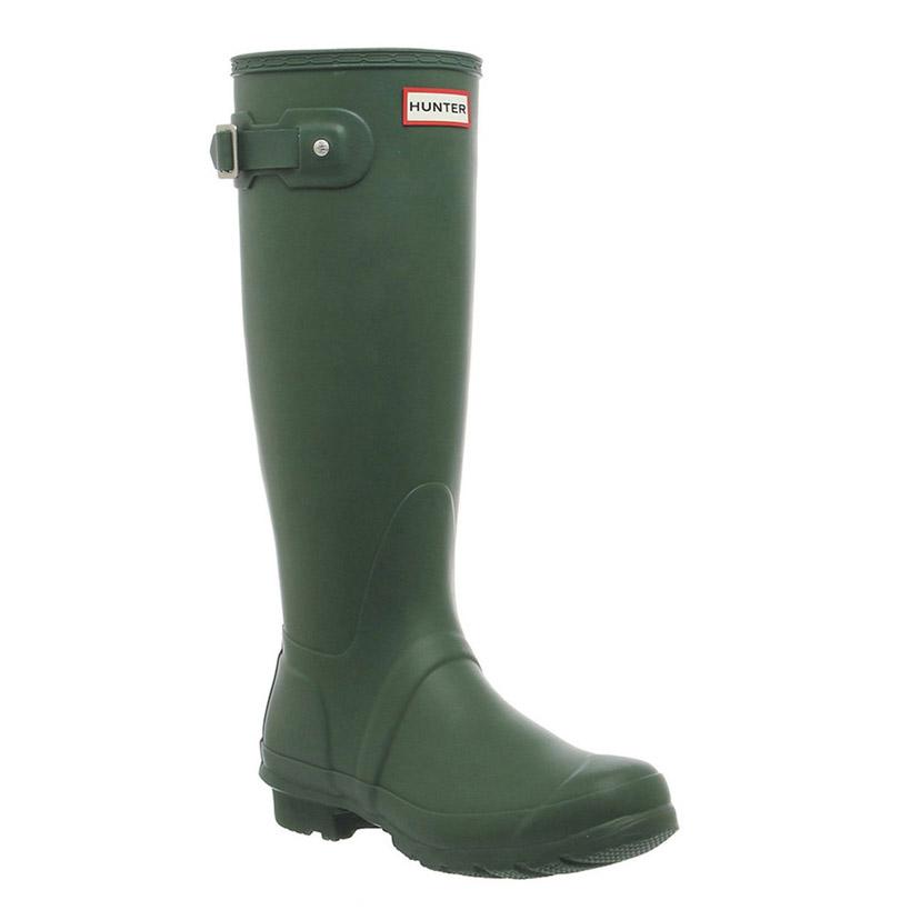 Hunter original tall rain boots4