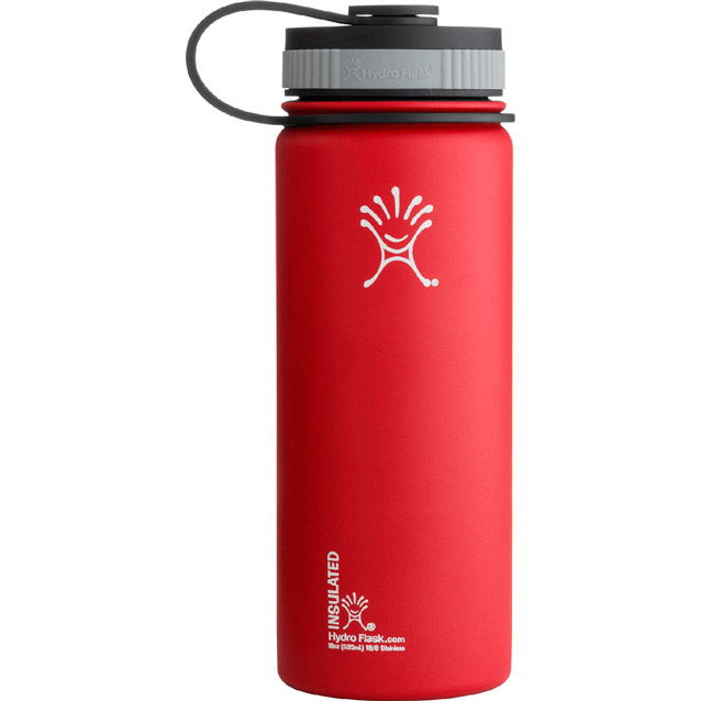 Hydroflask insulated 18oz01
