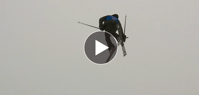 Jossi Wells Wins X Games Slopestyle