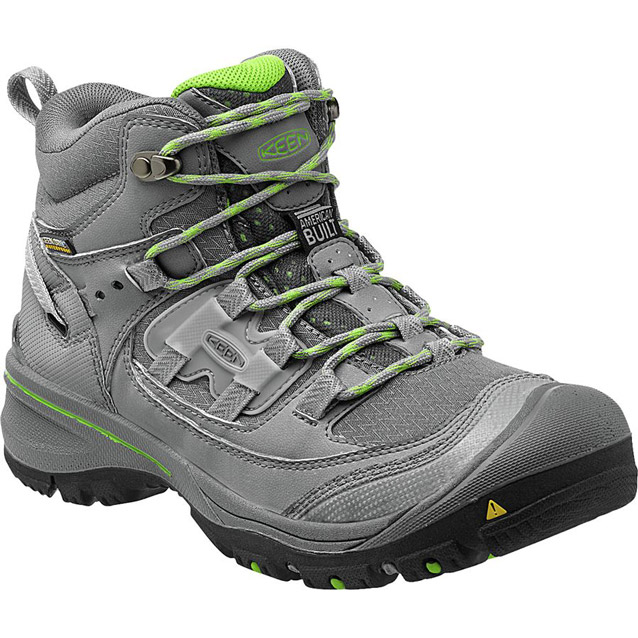 5c0a280a90a1 KEEN Logan Mid Hiking Boot - Women s
