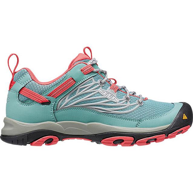 f0ef4c0d19a7 KEEN Saltzman Hiking Shoe - Women s