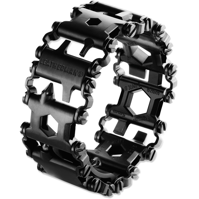 Leatherman tread black 1
